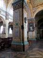 Ecuador_Cuenca_Kirche Santo Domingo4
