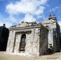 Argentinien_Buenos Aires_Cementerio de la Recoleta10