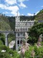 Kolumbien_Ipiales_El Santuario de las Lajas9