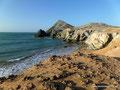 Kolumbien_Cabo de la Vela_Playa Pilón1