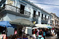 Mexiko_Oaxaca und Chiapas_Oaxaca_Markttag