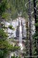 Kanada_Alberta_Banff NP_Icefield Parkway_Bridal Veil Wasserfälle