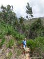 Kolumbien_Villa de Leyva_Kurze Wanderung