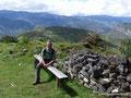 Peru_Kuélap_Präinka Stadt7