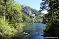 Chile_Huerquehue NP_Erster See1