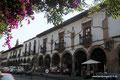 Mexiko_Mexiko-City und Umgebung_Pátzcuaro_Hotels