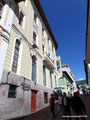 Ecuador_Quito_Straße Chile