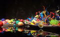 USA_Washington_Seattle_Chihuly Garden and Glass_Ikebana and Float Boat2