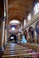 Chile_Insel Chiloé_Castro_In der Hauptkirche2