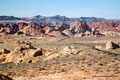 USA_Nevada_Valley of Fire_Rainbow Vista2
