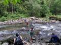 Kolumbien_Ciudad Perdida Trek16