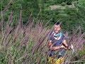 Ecuador_Vilcabamba_Durchs Gras