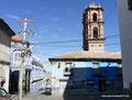Bolivien_Potosí_Im Zentrum