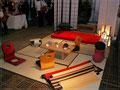 Japanwelt - japanische Möbel, Wohnaccessoires