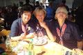 Christa, Brigitte, Gitti