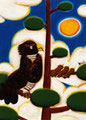 処暑(8月23日頃~)初候「鷹乃ち鳥を祭る」
