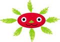 [サンキング] パラダイス全体を見守るシンボル、太陽の化身