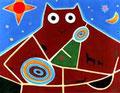 「山猫の案内図」