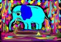 Elefant ist krank