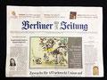 Berliner Zeitung, September 20, 2013