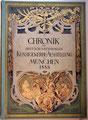 Beispiele historistischer Bucheinbände, Museum für Kunst und Kultur Oldenburg