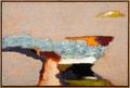 Killiecrankie Bay  |  2014 Oil on Linen 95 x 141cm Ian Parry