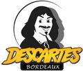 Descartes, Bordeaux