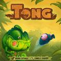 Le jeu Tong de Bruno Cathala