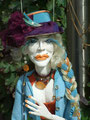 Marionette Lady Shabby chic