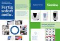 Katalog-Produktion inkl. Gestaltung, Druckdaten erstellen und Printproduktion.