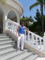 Urlaub Spanien 2012