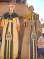 Comparsa de Gigantes de Rotxapea - Errotxapeako Erraldoien Konpartsa