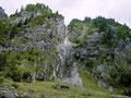 Und immer wieder Wasserfälle
