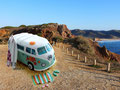 Surf-Bulli goes Portugal