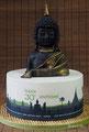 Thailand mit Buddha