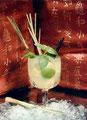 Cocktail - Foodfotografie - Hamburg - Dedic Fotografie
