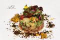 Krabbensalat - Foodfotografie - Dedic Fotografie