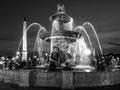 Place de la Concorde, Paris - Brunnen - Dedic Fotografie