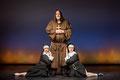 Musical - Darsteller - Sister Act - Eventfotografie - Dedic Fotografie