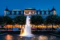 Ahlbeck Promenade - Hotel Ahlbecker Hof - Usedom - Dedic Fotografie