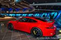 Porsche Zentrum Leipzig - Porsche 911 GT3 - Landscape - Eventfotografie - Dedic Fotografie