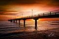 Seebrücke Ahlbeck - Landscape - Usedom - Sunset - Landschaftsfotografie - Dedic Fotografie