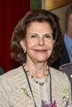Königin Sylvia von Schweden - Dedic Fotografie