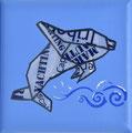 Zorigami dauphin