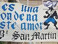 Bº San Martin - Es una condena este amor