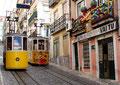 Portugal, Lisboa - fotografia di Vittorio Ferorelli