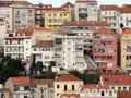Portugal, Coimbra - fotografia di Vittorio Ferorelli
