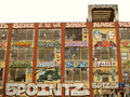 New York, Queens, 5 Pointz - fotografia di Vittorio Ferorelli