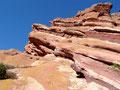 Colorado, Red Rocks Park - fotografia di Vittorio Ferorelli
