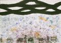 「私たちの未来は? 」 パク・チニ 北大阪朝鮮初中級学校